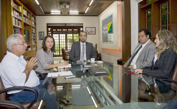 Foto: Agência de Notícias do Acre