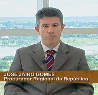 Foto: Justiça Eleitoral