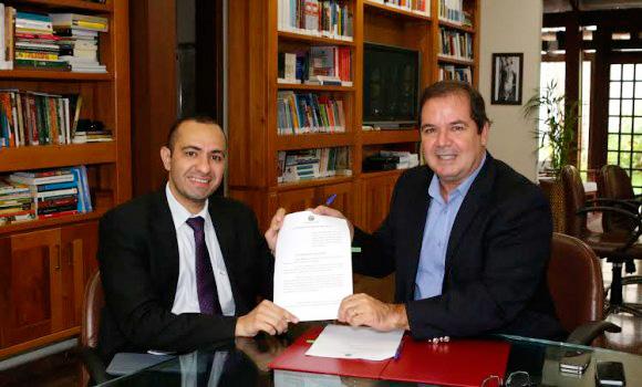Foto: Agência de Notícias/Sérgio vale
