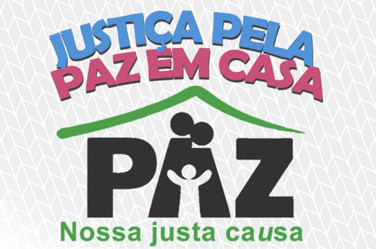 """TJAC vai promover em todo Estado a Campanha """"Justiça pela Paz em Casa"""""""